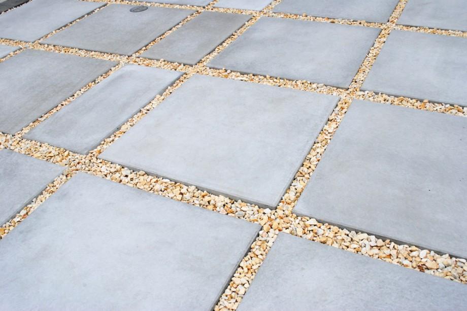 コンクリート平板