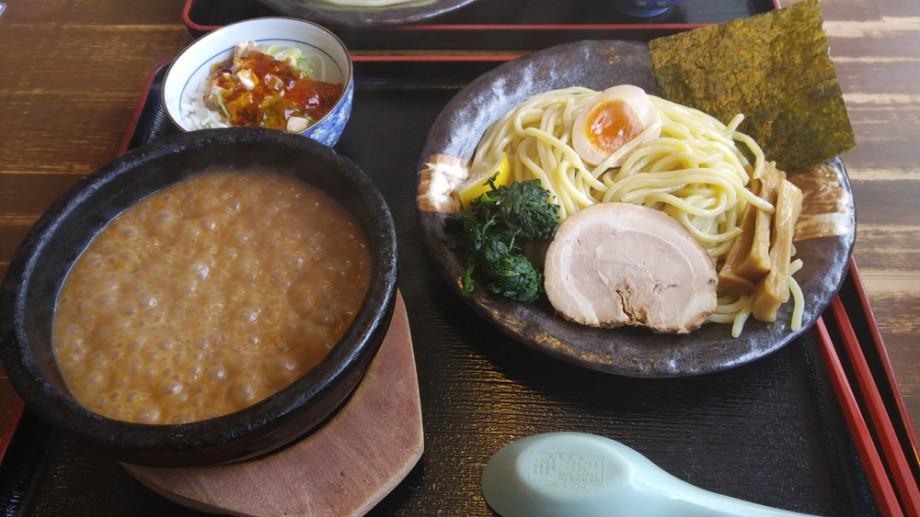 札幌海老麺舎 手稲店