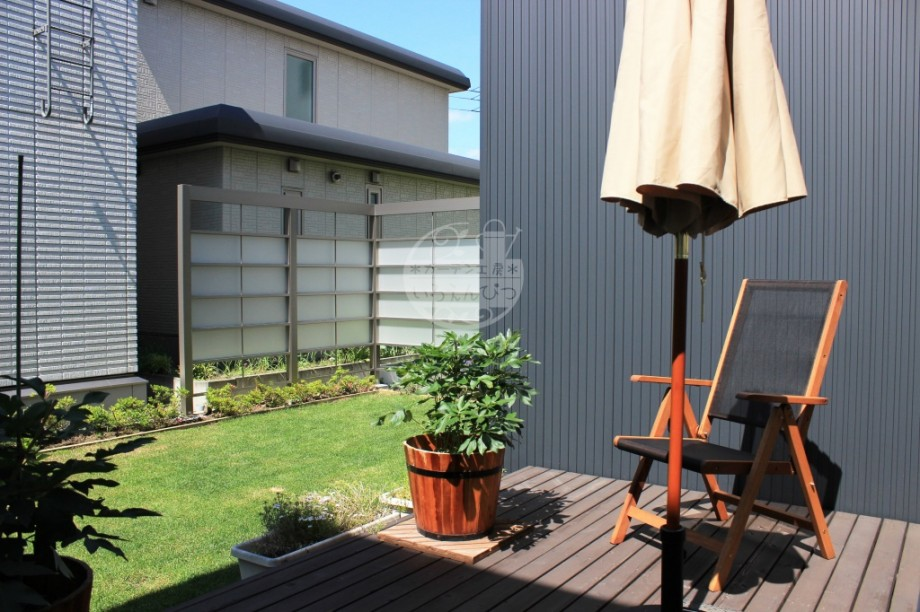 札幌市 +G フェンス
