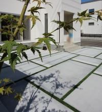 札幌 土間コンクリート