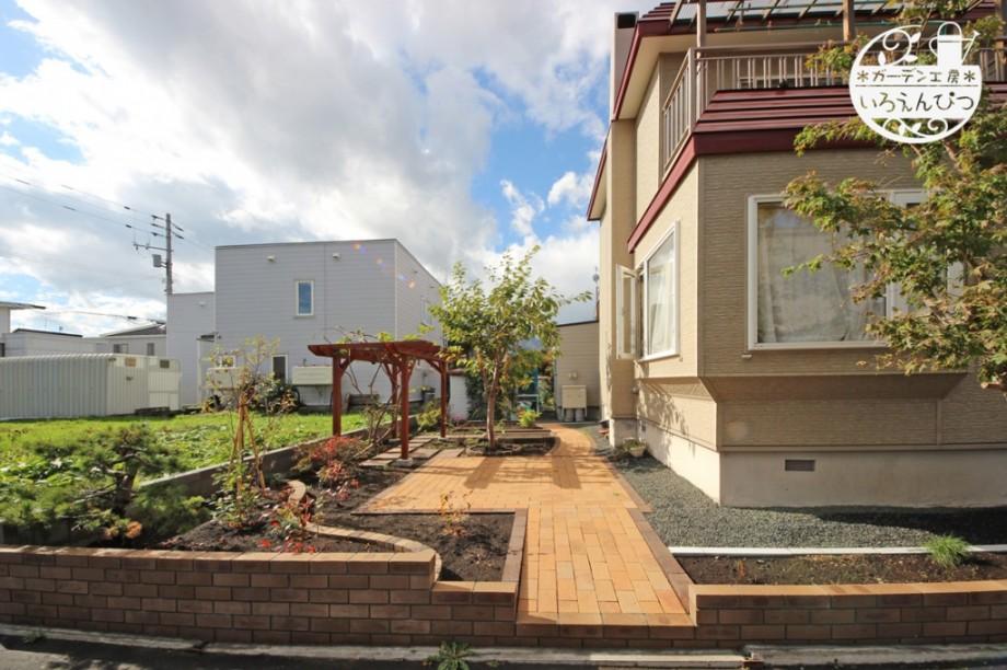 札幌市 ロイヤルパインブリ