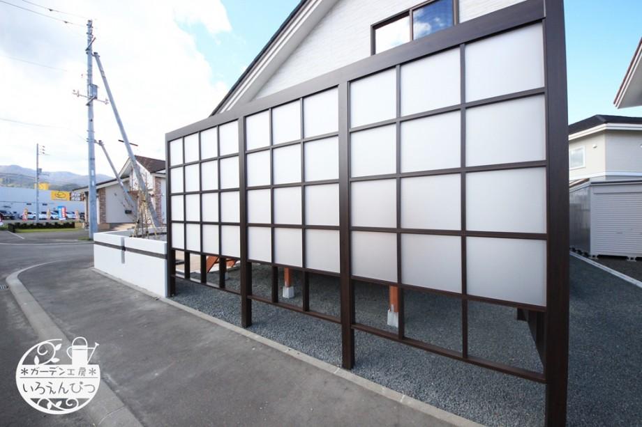 札幌 フェンス プラスG