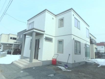 札幌市 カーポート