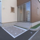札幌市 アプローチ オールラウンドペイブ