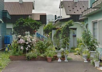 札幌市 ガーデン
