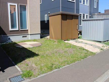 札幌市 駐車場