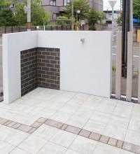 札幌市 ウォール BBブリック
