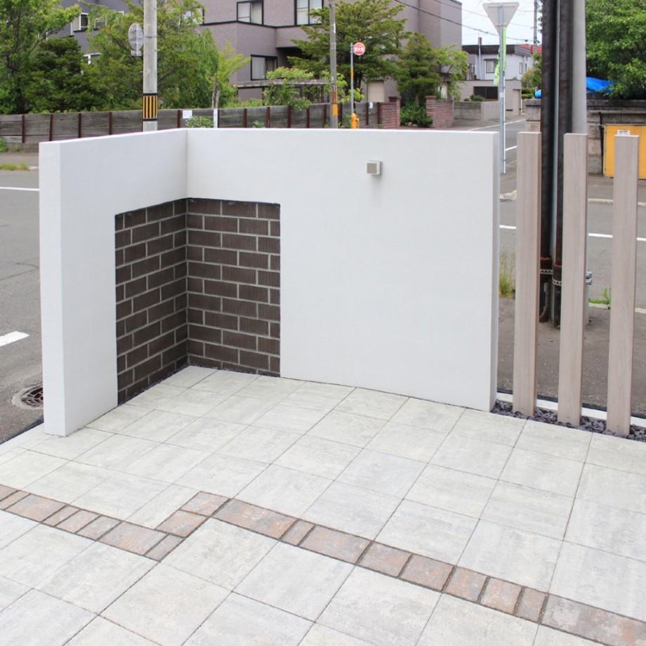 札幌市 美彩 リクシル