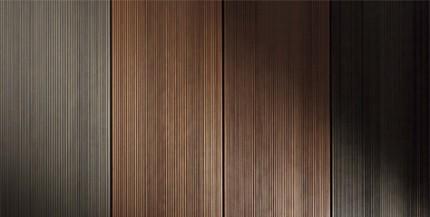 リクシル 樹ら楽ステージ木彫