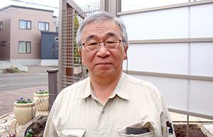 丸藤造園 スタッフ