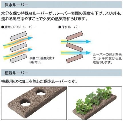 三協アルミ uchi-mizu